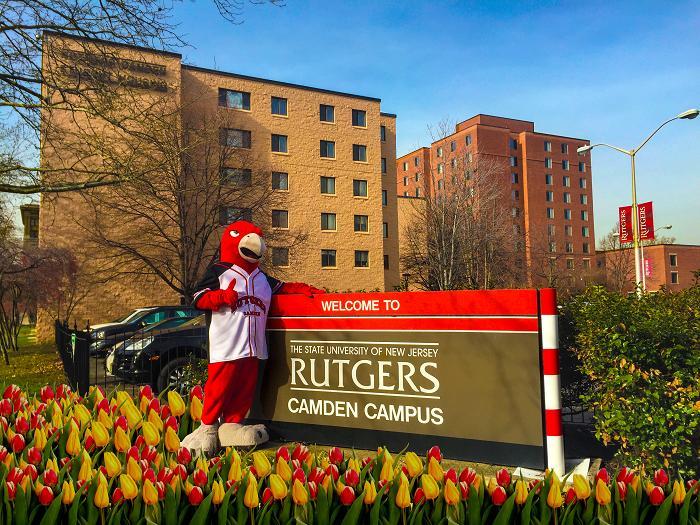Rutgers University Camden >> Rutgers University Camden App